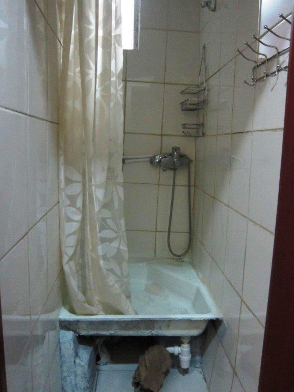 Khongor Toilet 2